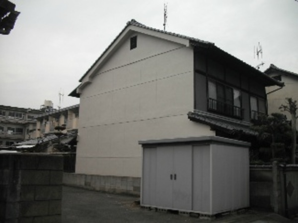 広島県福山市I様邸 外壁・屋根塗装サムネイル